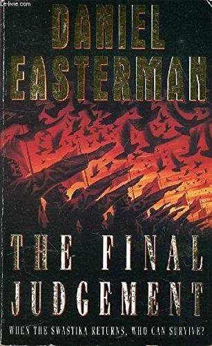 9780007622856: The Final Judgement