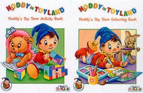 9780007623297: Noddy Activity Pack