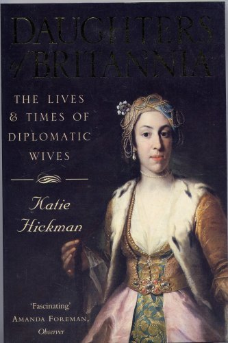 9780007624089: Daughters of Brittania
