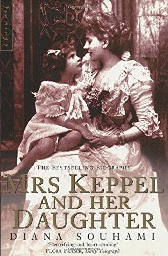 9780007624096: Mrs Keppel and Her Daughter