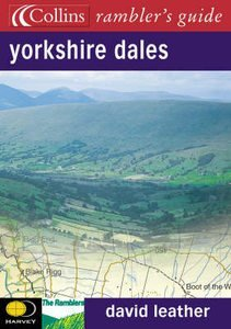 9780007625086: Yorkshire Dales - Ramblers Guide by David Leather