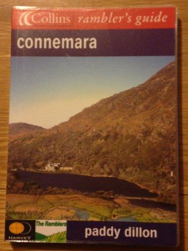 9780007625116: Connemara ( Collins Rambler's Guide )