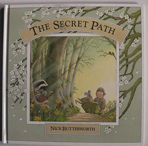 9780007627288: The Secret Path