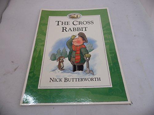 9780007627349: The Cross Rabbit (Percy's park)