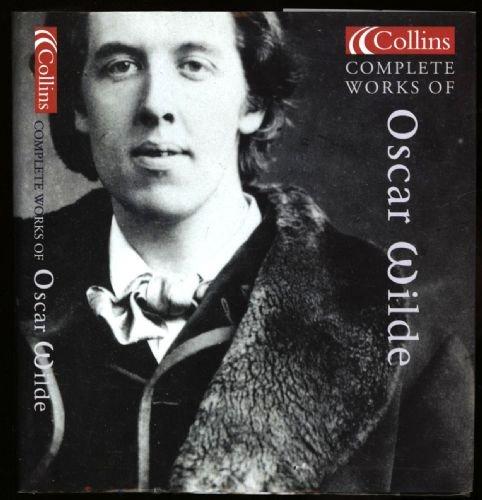 9780007628810: Complete Works Oscar Wilde