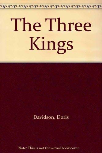 9780007630240: The Three Kings