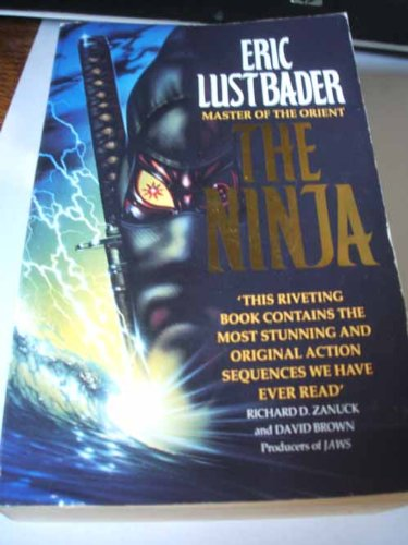 9780007630271: The Ninja