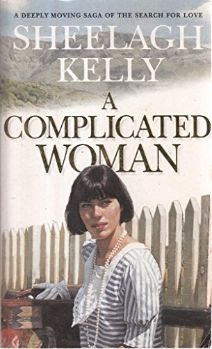 9780007630387: A Complicated Woman