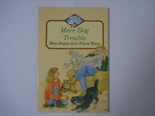 Xmore Dog Trouble Bk People: Impey Rose