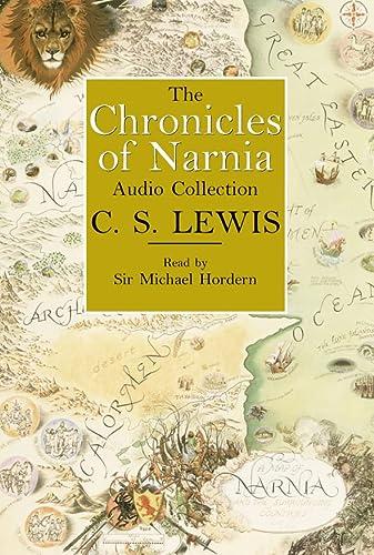 9780007631612: The Chronicles of Narnia - The Chronicles of Narnia Audio Box Set