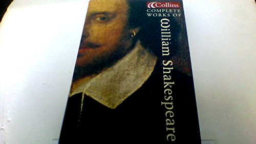 Collins Complete Works of William Shakespeare: William Shakespeare