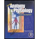 9780007633548: Applied Anatomy and Physiology-Textbook ONLy