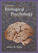 9780007633715: Biological Psychology - Text Only