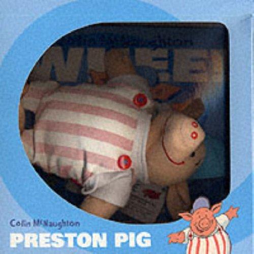 9780007634279: Whee! (A Preston Pig TV Story)