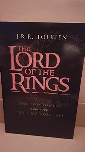 Lor Child Film Tie-in #4 Ring Goes: Tolkien
