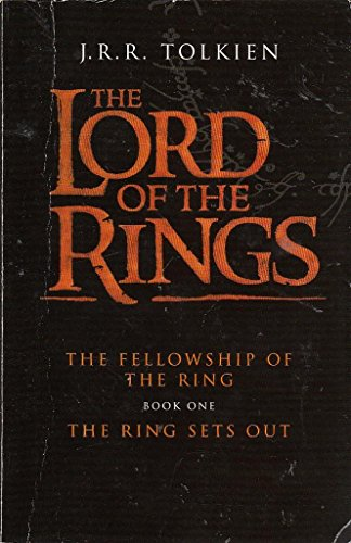 Lor Child Film Tie-in #1 Ring Sets: Tolkien