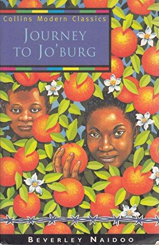 9780007635641: Xjourney to Jo Burg Bk People