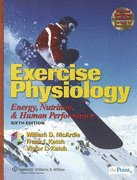 9780007637393: Exercise Physiology: Energy, Nutrition, and Human Performance