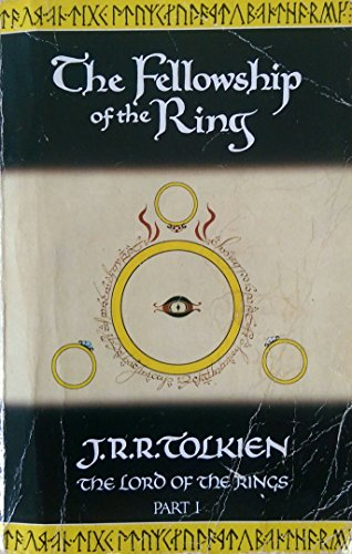 9780007637676: The Fellowship of the Ring