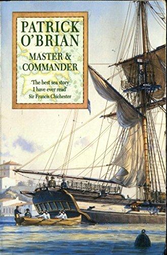 9780007639465: Master & Commander :