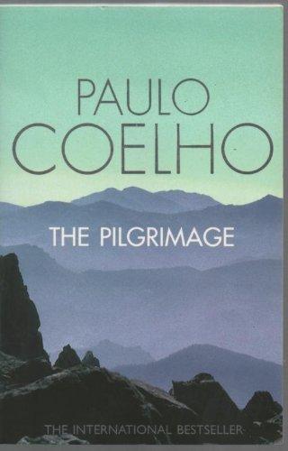 9780007639540: The Pilgrimage