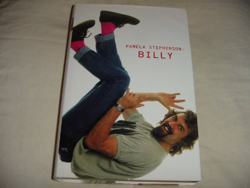 9780007645541: Billy: Billy Connolly