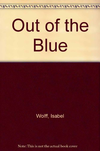 9780007649983: Out of the Blue