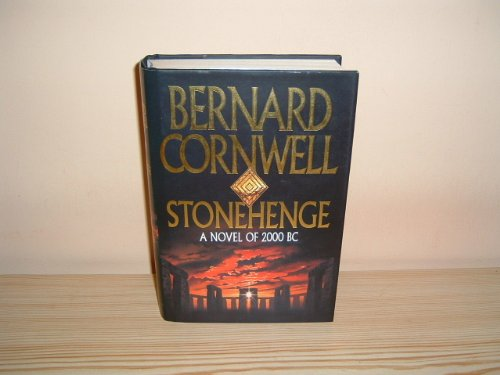 9780007650019: STONEHENGE: A NOVEL OF 2000 BC.