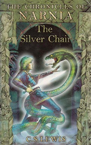 9780007650095: The Silver Chair
