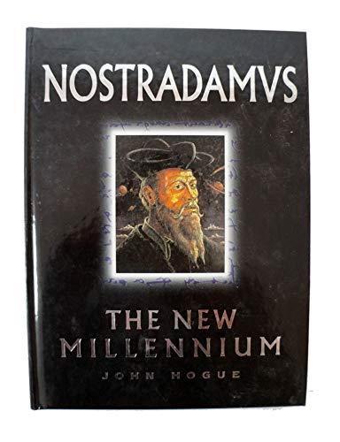 9780007650163: NOSTRADAMUS & THE MILLENNIUM
