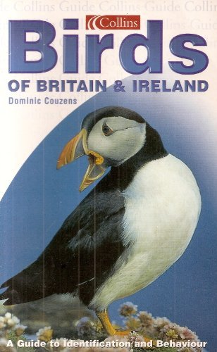 9780007650798: Birds Of Britain & Ireland :