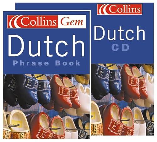 9780007650811: Dutch Phrase Book (Collins GEM)