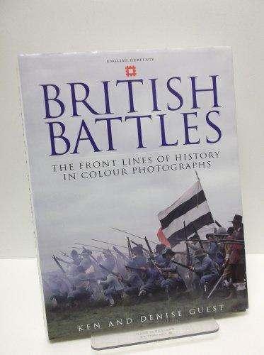 9780007651269: British Battles