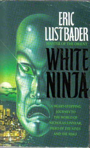 White Ninja (0007651953) by Eric van Lustbader