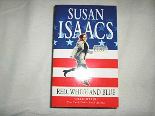 9780007652044: Red, White and Blue