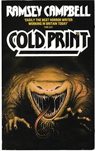 9780007652051: Coldprint