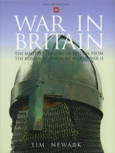 9780007652648: WAR IN BRITAIN