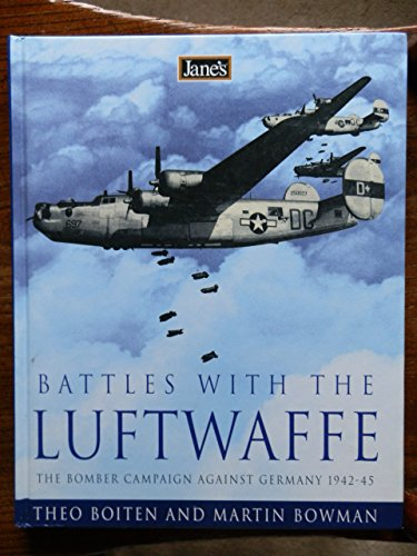 9780007653348: Xbattles With the Luftwaffe Bk