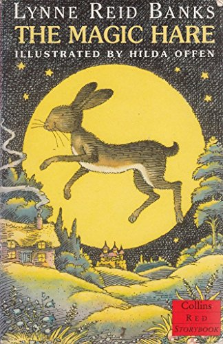 9780007653522: Xthe Magic Hare Book People