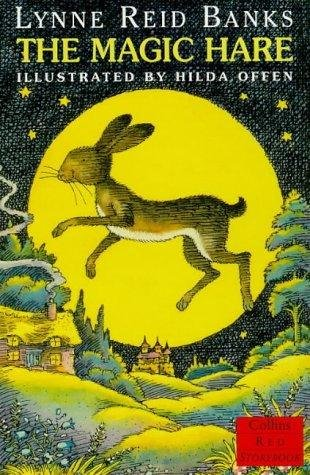 9780007653522: Xthe Magic Hare Book People