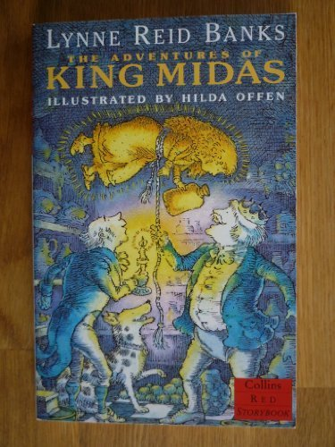9780007653546: Xadventures of King Midas Bk P