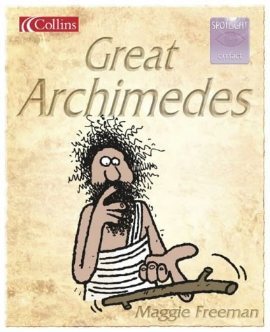 9780007657582: Great Archimedes (Spotlight on Fact)