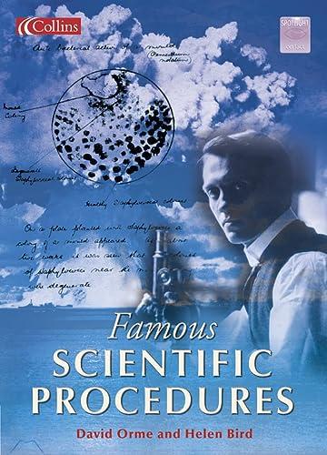 9780007657599: Famous Scientific Procedures (Spotlight on Fact)