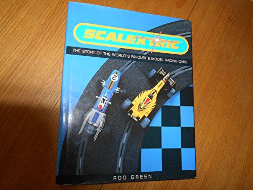 9780007657810: Xscalextric Bk People