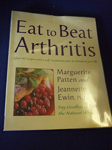 9780007657834: Eat to Beat Arthritis