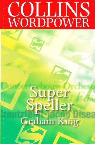 9780007659944: Xsuper Speller Book People
