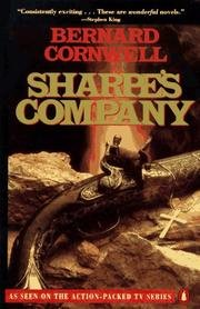 9780007660056: Sharpe's Company