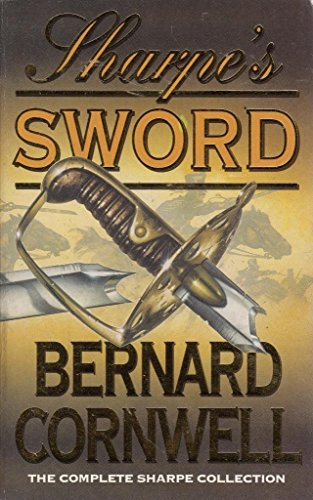 9780007660063: Xsharpes Sword Book People