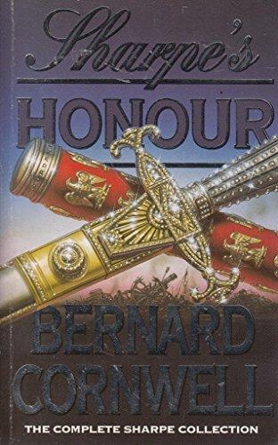 9780007660087: Sharpe's Honour