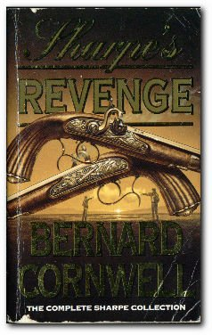9780007660100: Xsharpes Revenge Book People